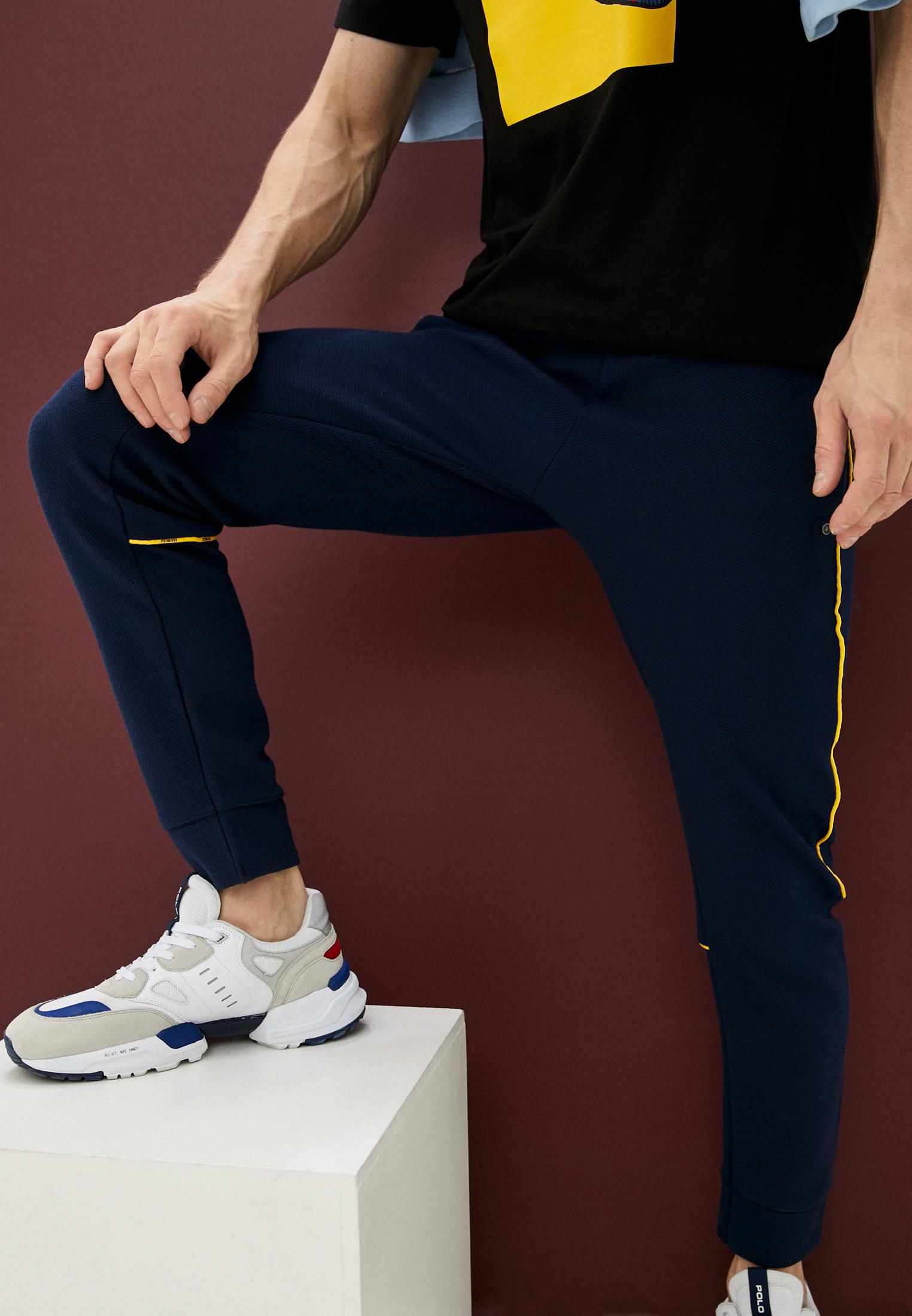 Мужские спортивные брюки Bikkembergs (Биккембергс) C 1 193 80 M 4299: изображение 2
