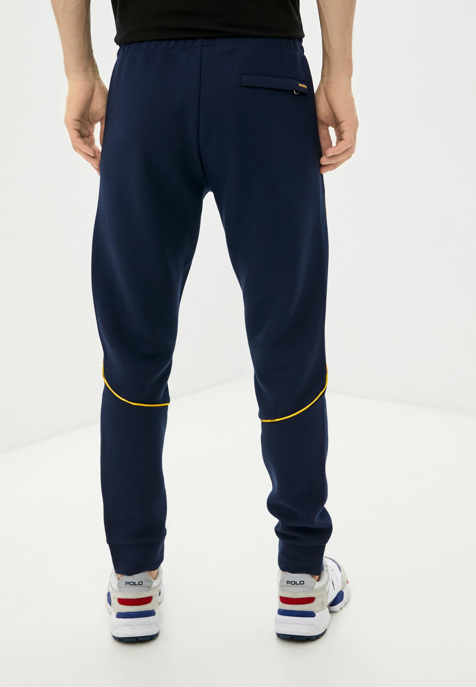Мужские спортивные брюки Bikkembergs (Биккембергс) C 1 193 80 M 4299: изображение 4