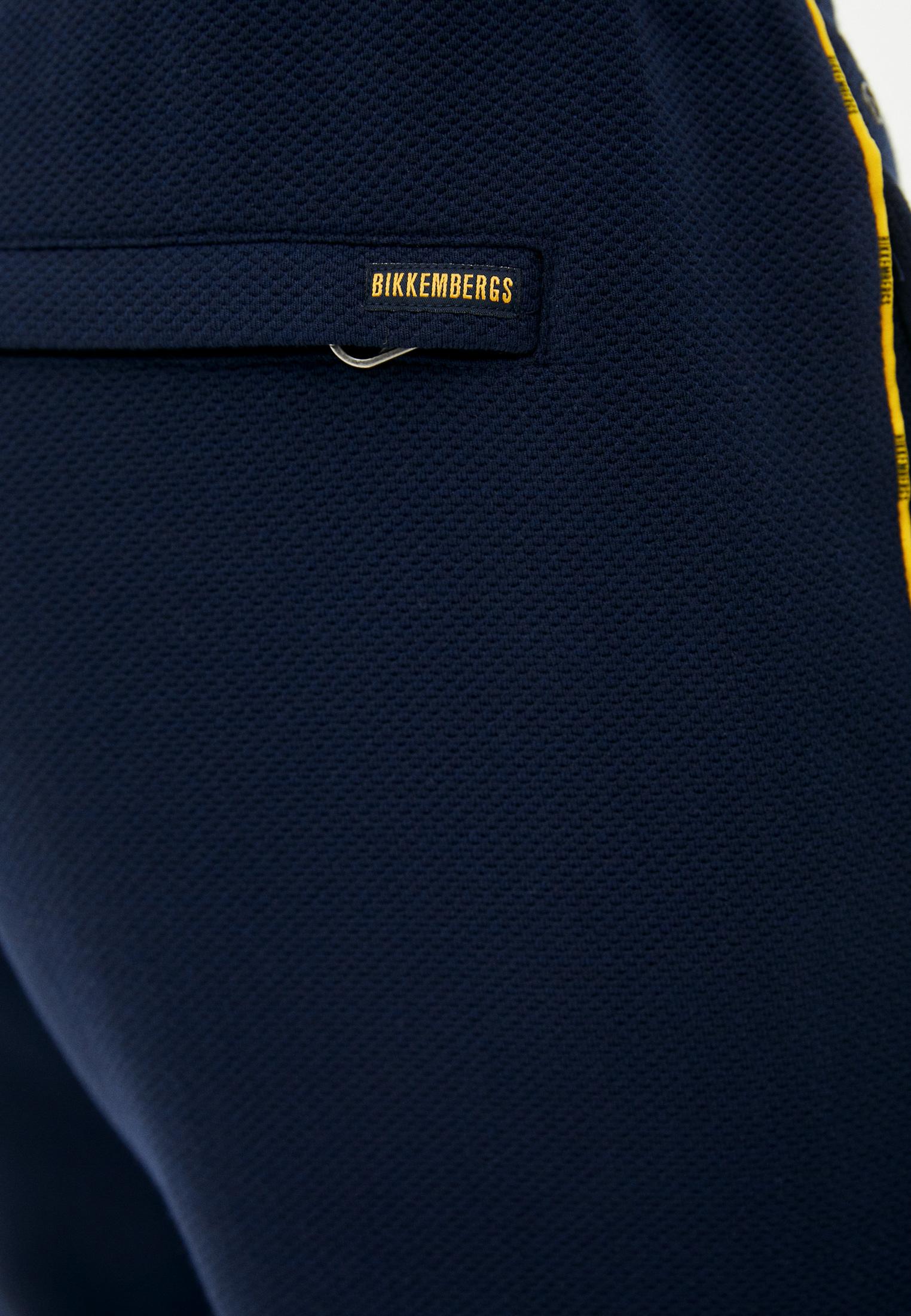 Мужские спортивные брюки Bikkembergs (Биккембергс) C 1 193 80 M 4299: изображение 5