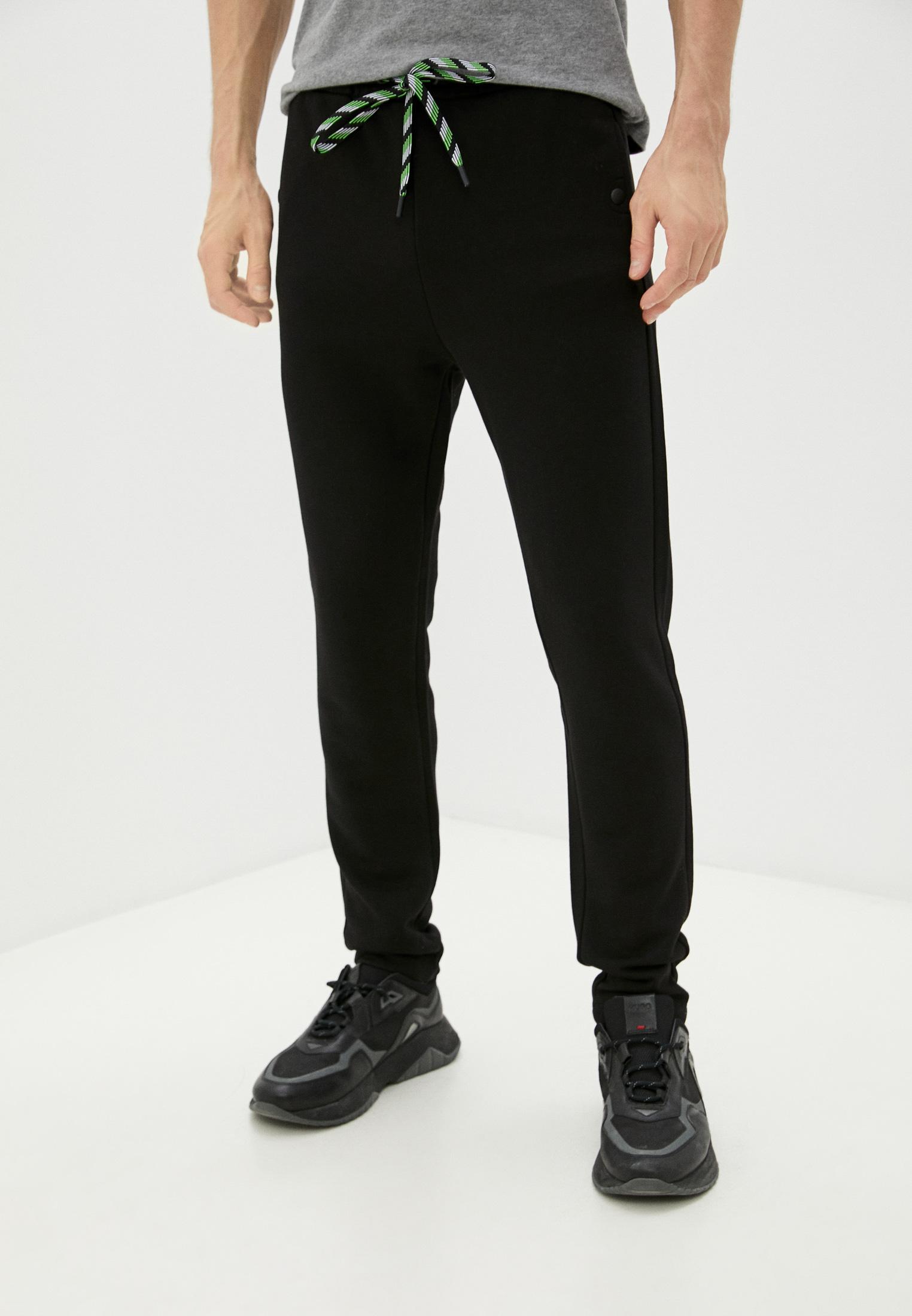 Мужские спортивные брюки Bikkembergs (Биккембергс) C 1 208 80 M 4297