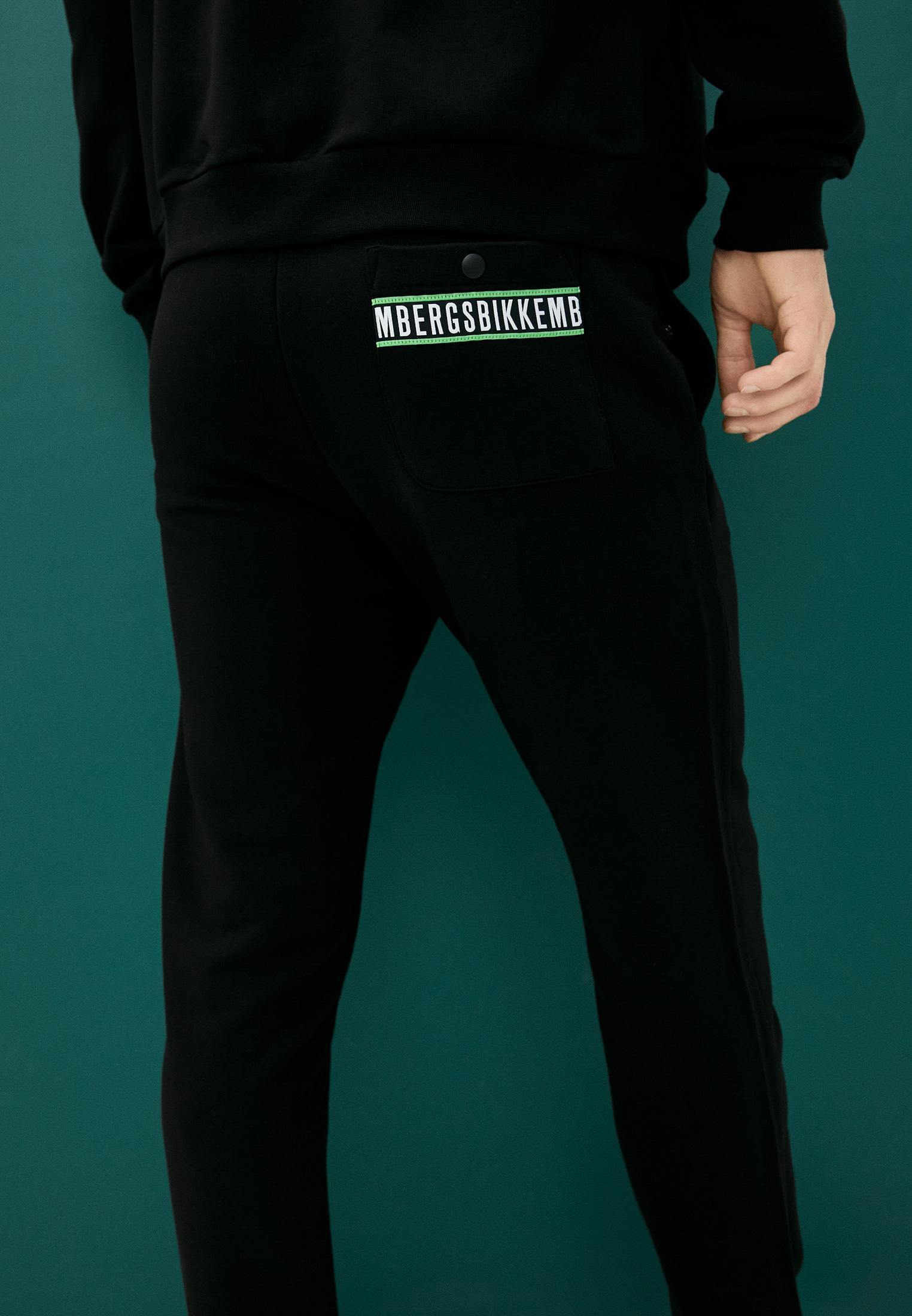 Мужские спортивные брюки Bikkembergs C 1 208 80 M 4297: изображение 2
