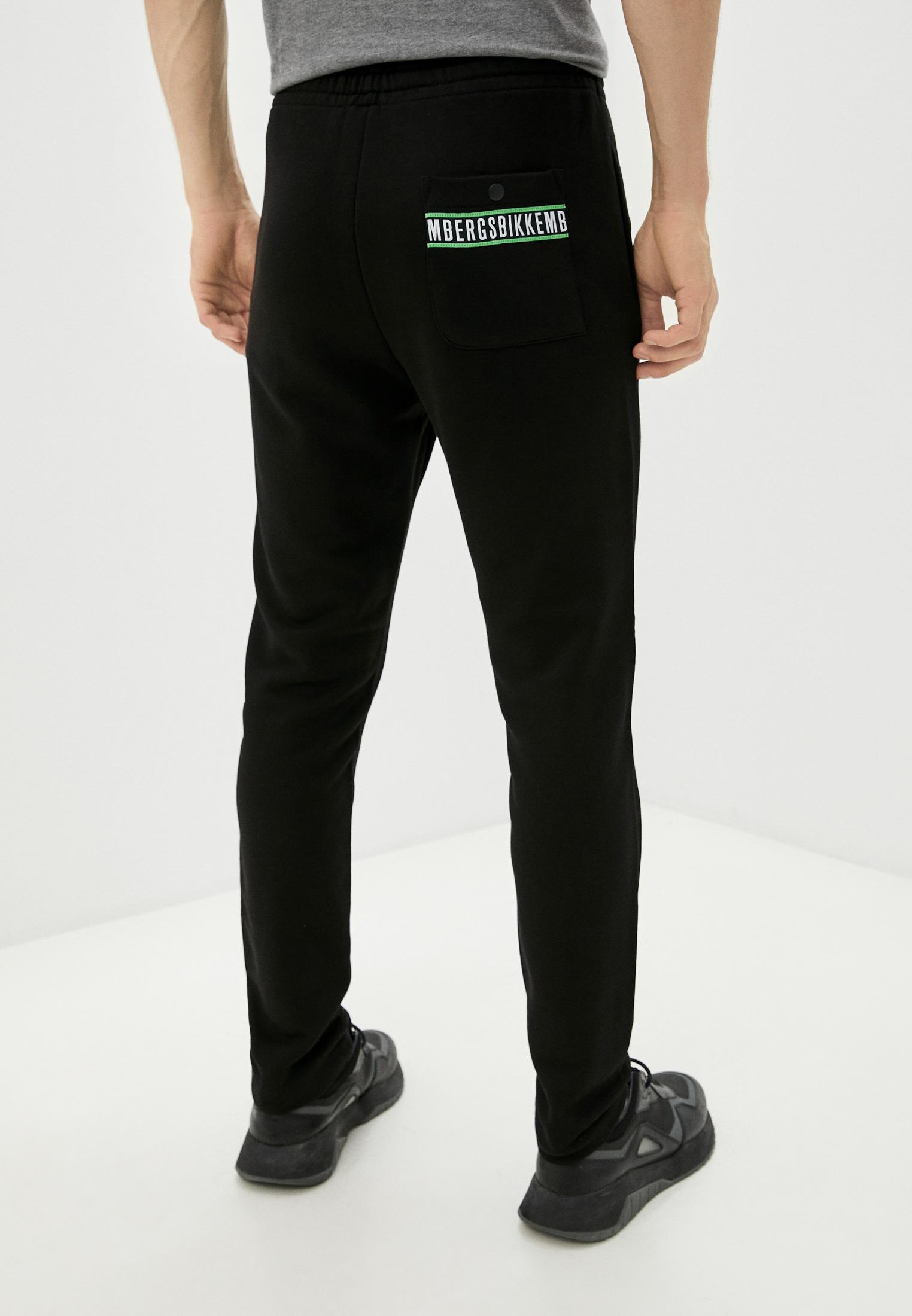 Мужские спортивные брюки Bikkembergs C 1 208 80 M 4297: изображение 4