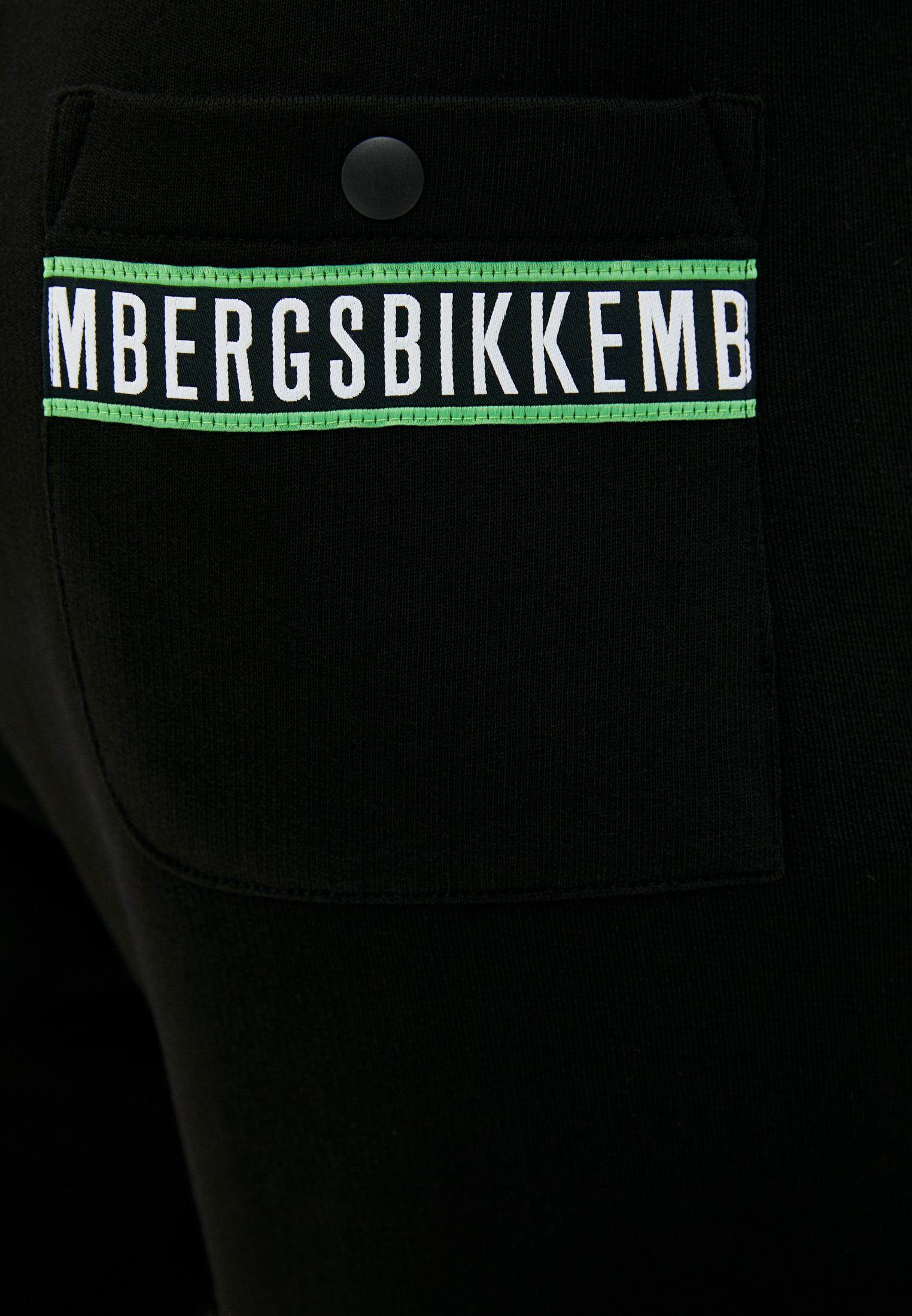 Мужские спортивные брюки Bikkembergs C 1 208 80 M 4297: изображение 5