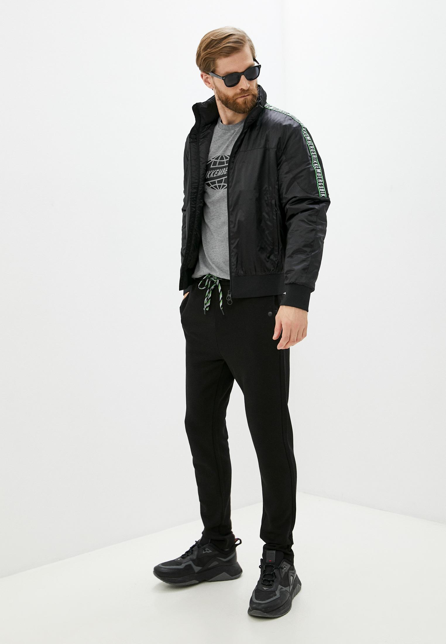 Куртка Bikkembergs C H 158 80 T 146A: изображение 3