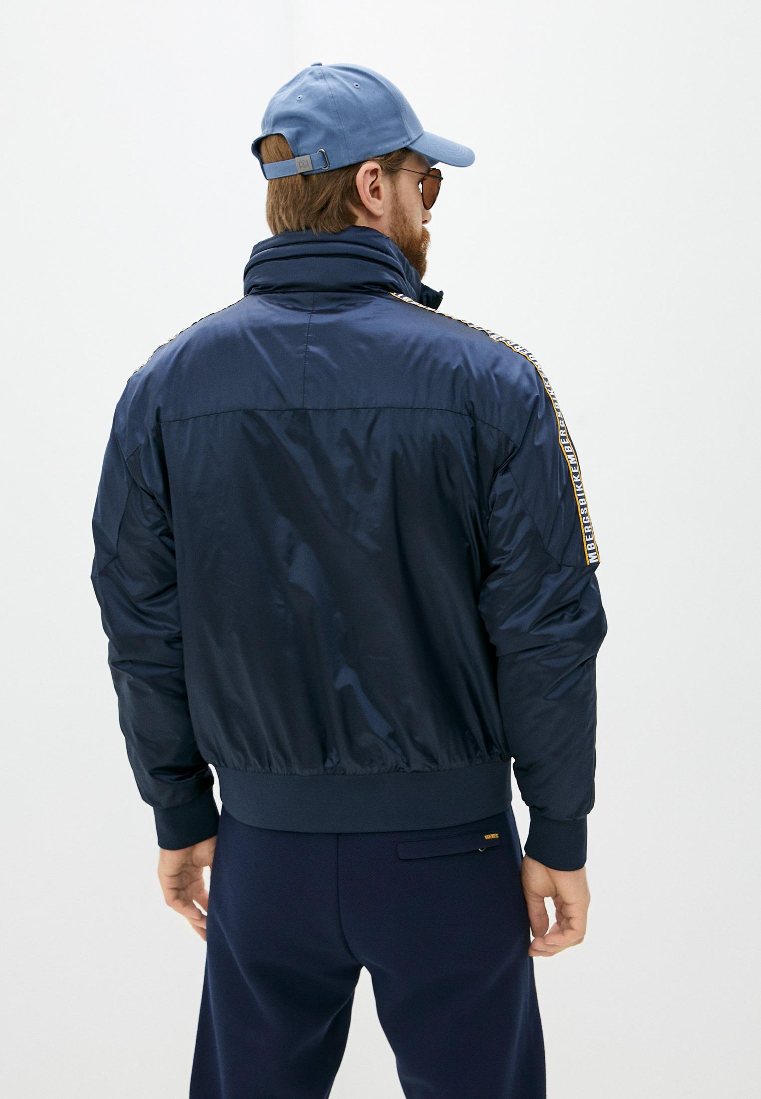 Куртка Bikkembergs C H 158 80 T 146A: изображение 4