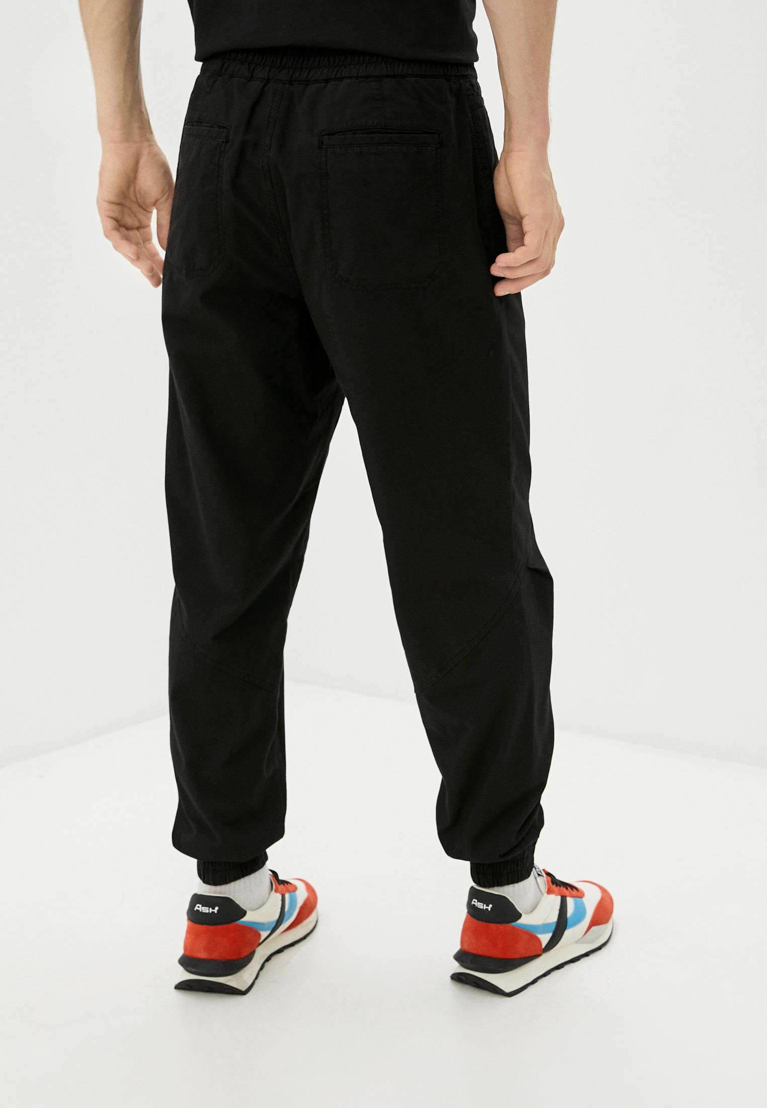Мужские повседневные брюки Bikkembergs C P 089 01 S 3568: изображение 4