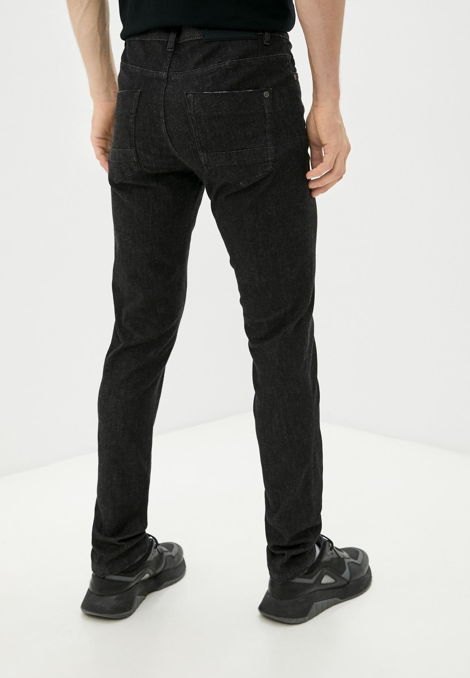 Зауженные джинсы Bikkembergs C Q 111 02 S 3446: изображение 4
