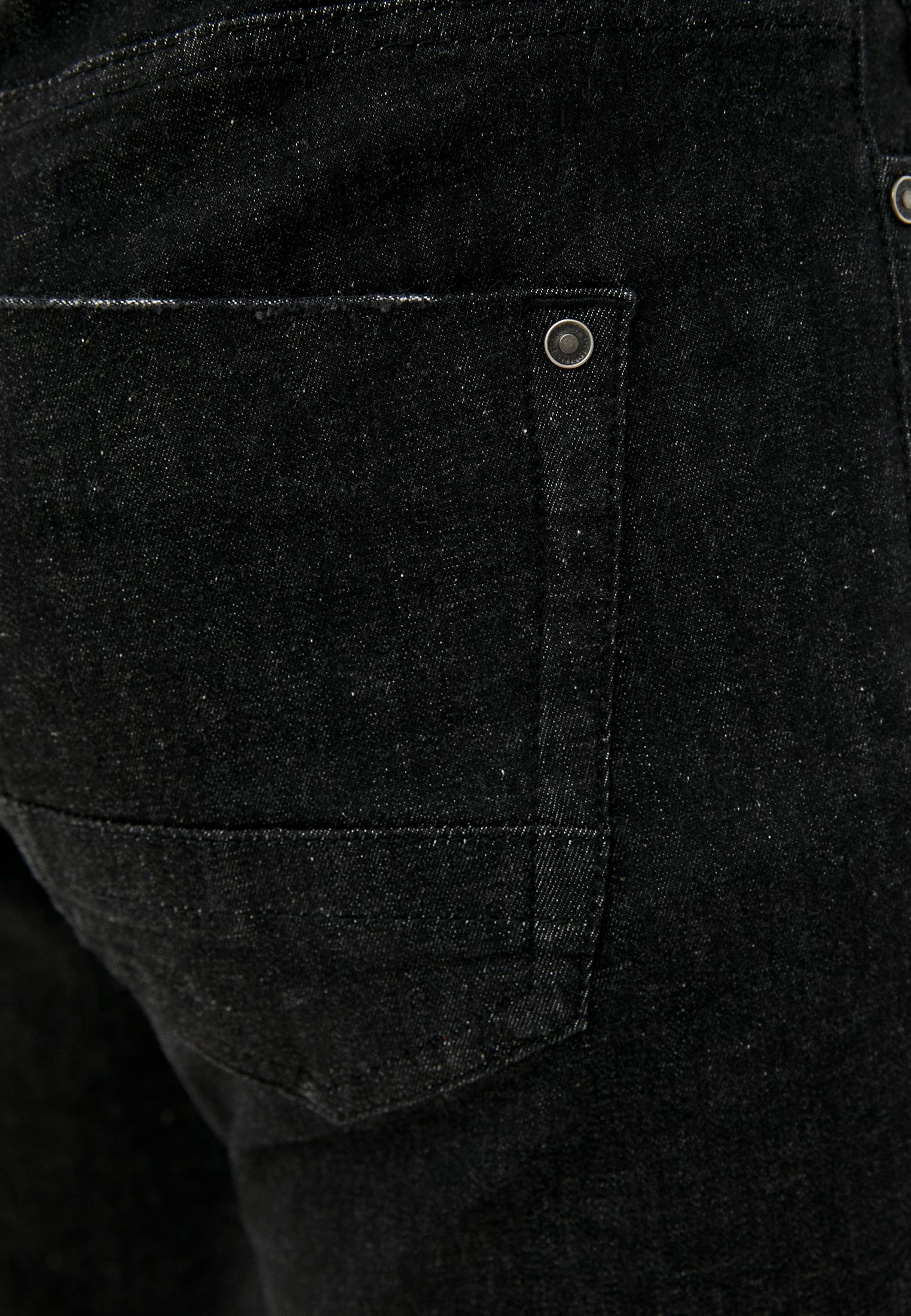 Зауженные джинсы Bikkembergs C Q 111 02 S 3446: изображение 5
