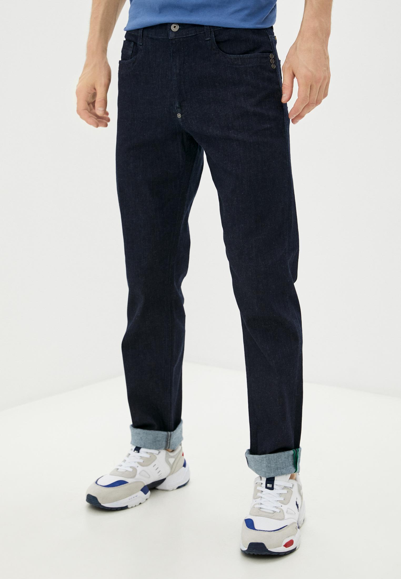 Мужские прямые джинсы Bikkembergs C Q 112 01 S 3511: изображение 1
