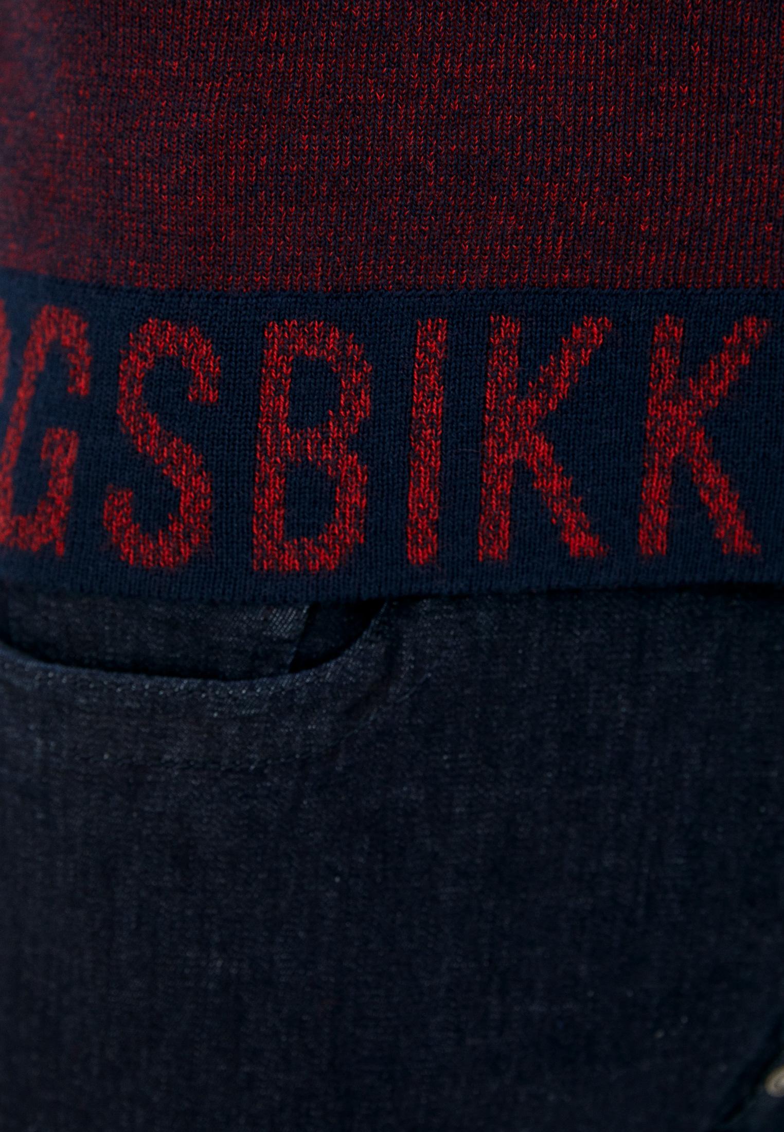 Джемпер Bikkembergs (Биккембергс) C S 12G 10 X 1306: изображение 5