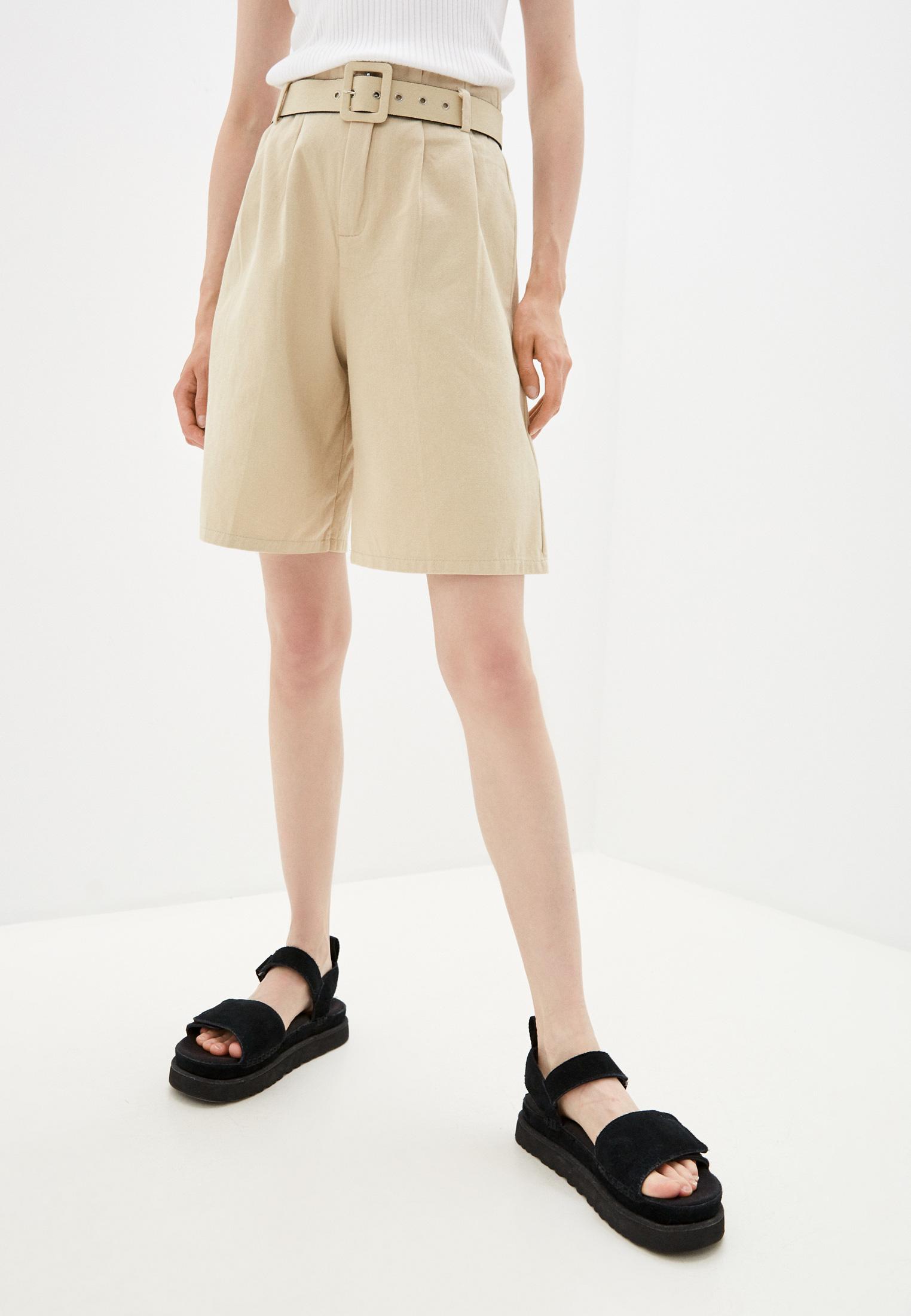 Женские джинсовые шорты Marselesa Шорты джинсовые Marselesa