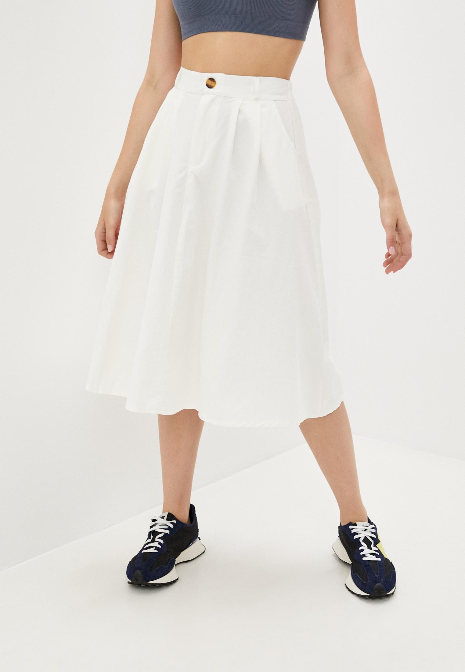 Широкая юбка Marselesa Юбка Marselesa