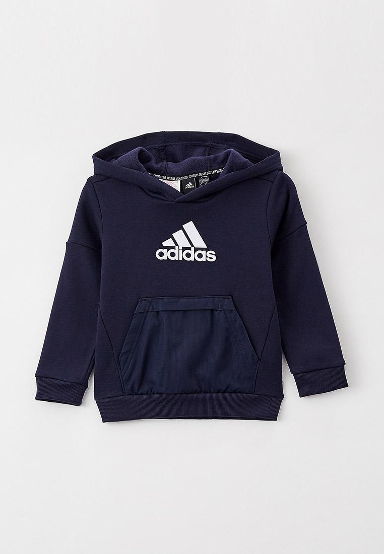Толстовка Adidas (Адидас) GJ6673