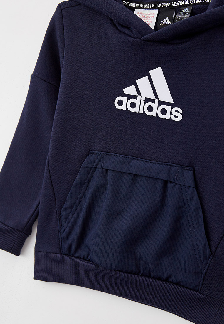 Толстовка Adidas (Адидас) GJ6673: изображение 3