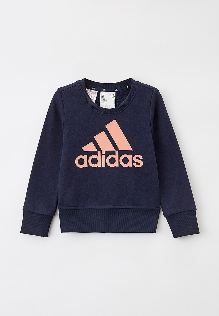 Толстовка Adidas (Адидас) GS4285