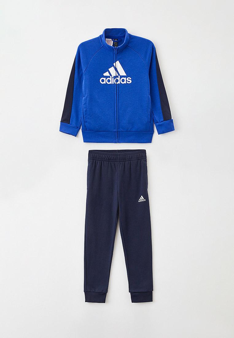 Спортивный костюм Adidas (Адидас) GT0339: изображение 1