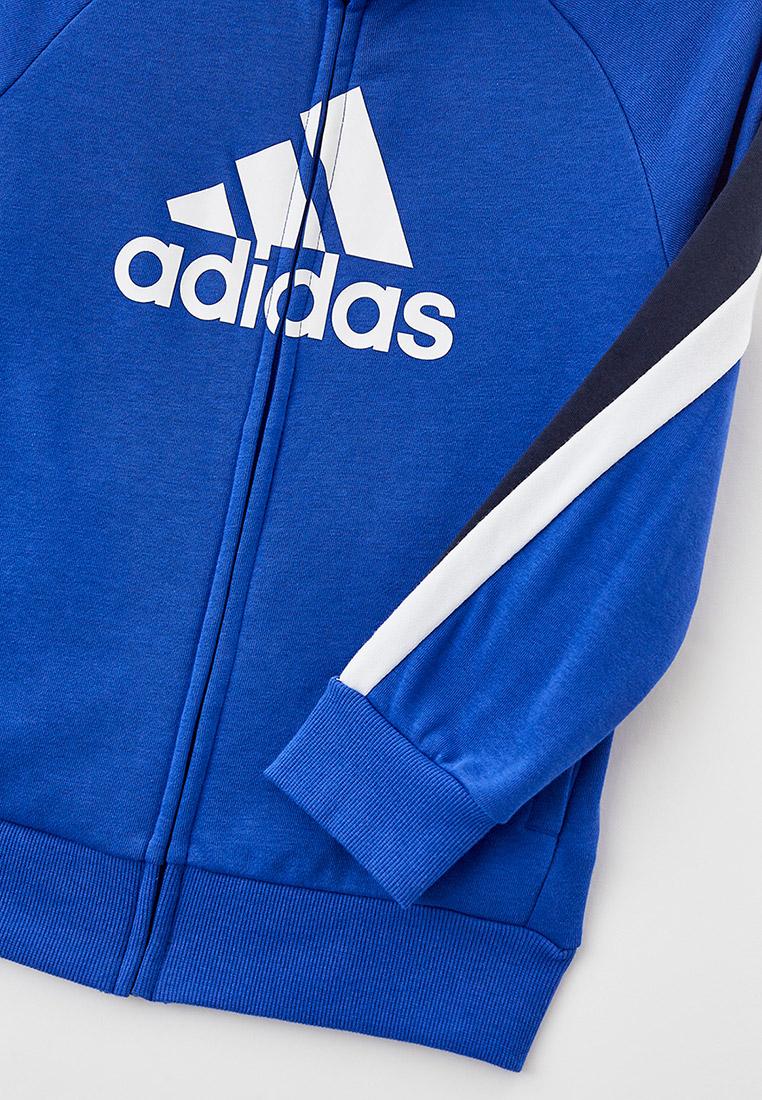 Спортивный костюм Adidas (Адидас) GT0339: изображение 3