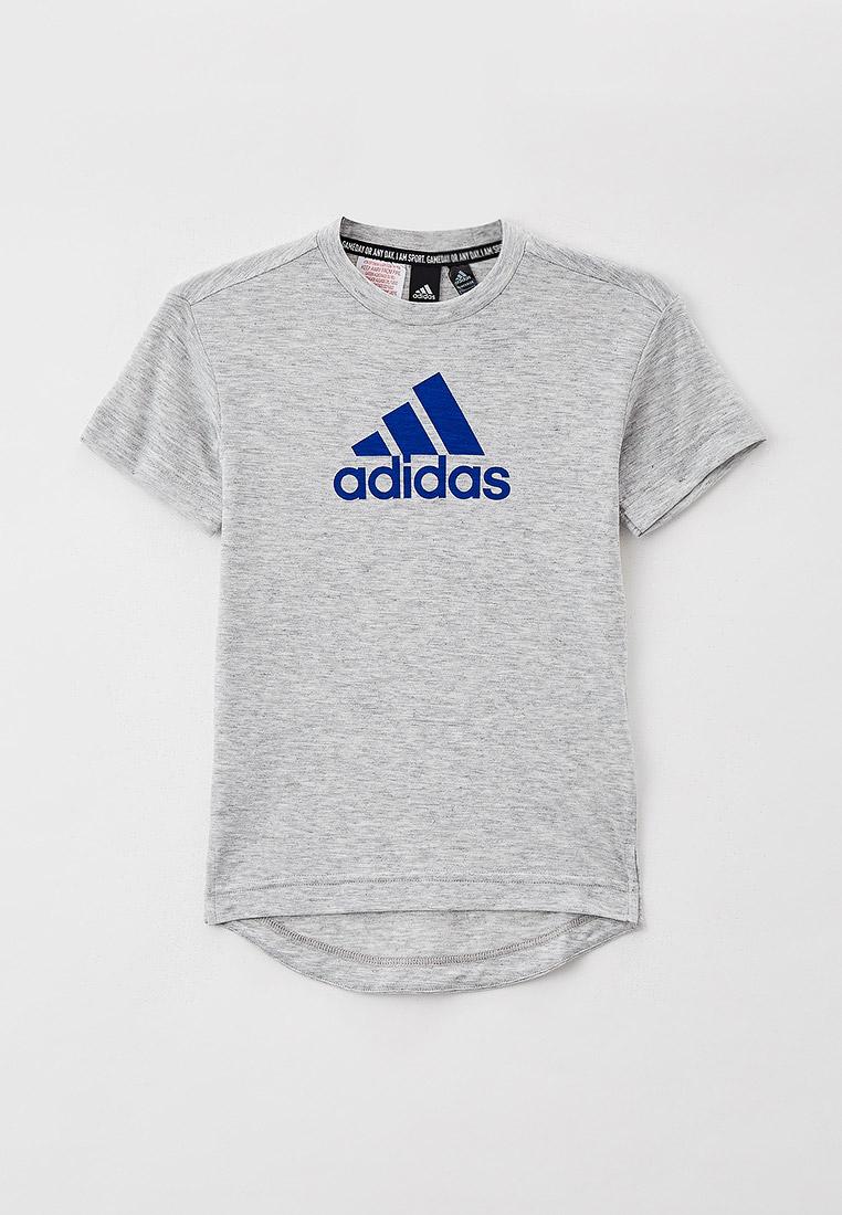 Футболка Adidas (Адидас) GT9415