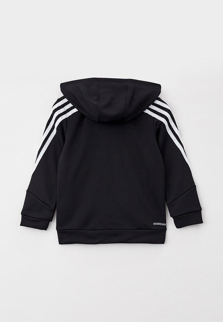 Толстовка Adidas (Адидас) GT9416: изображение 2