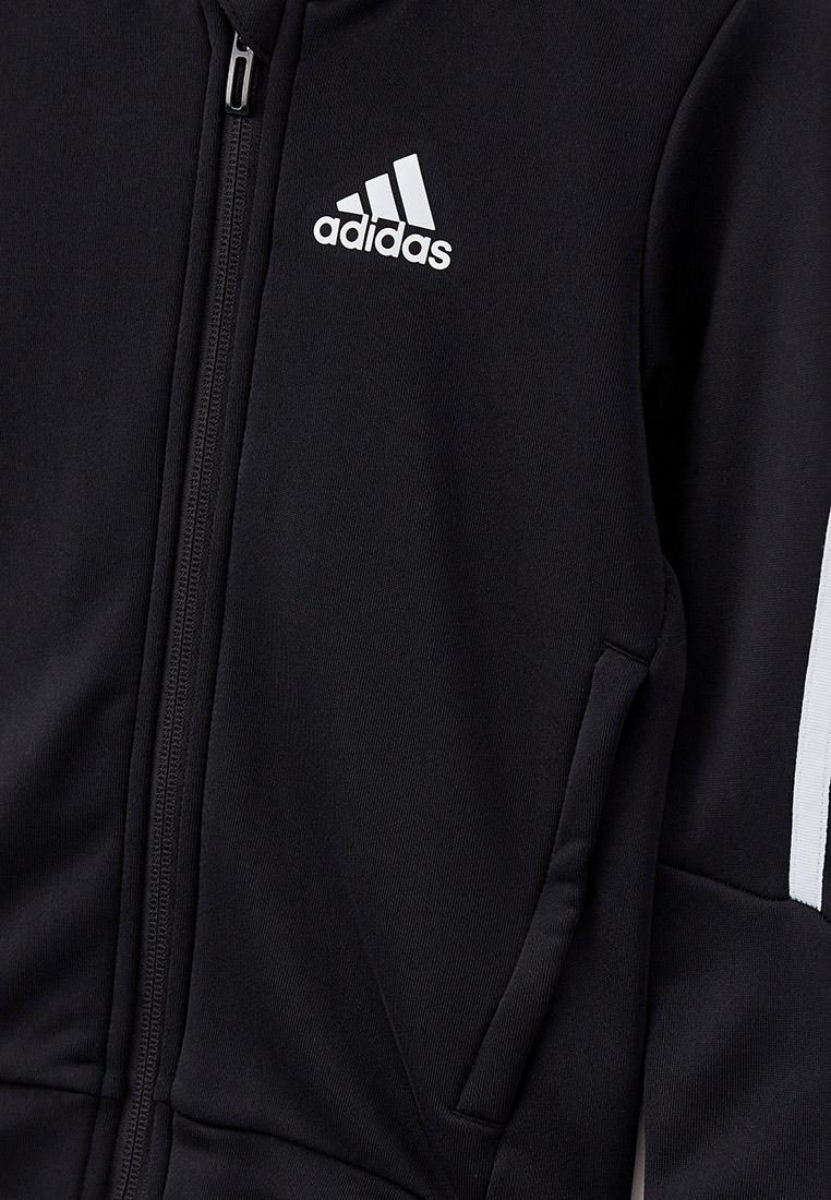 Толстовка Adidas (Адидас) GT9416: изображение 3