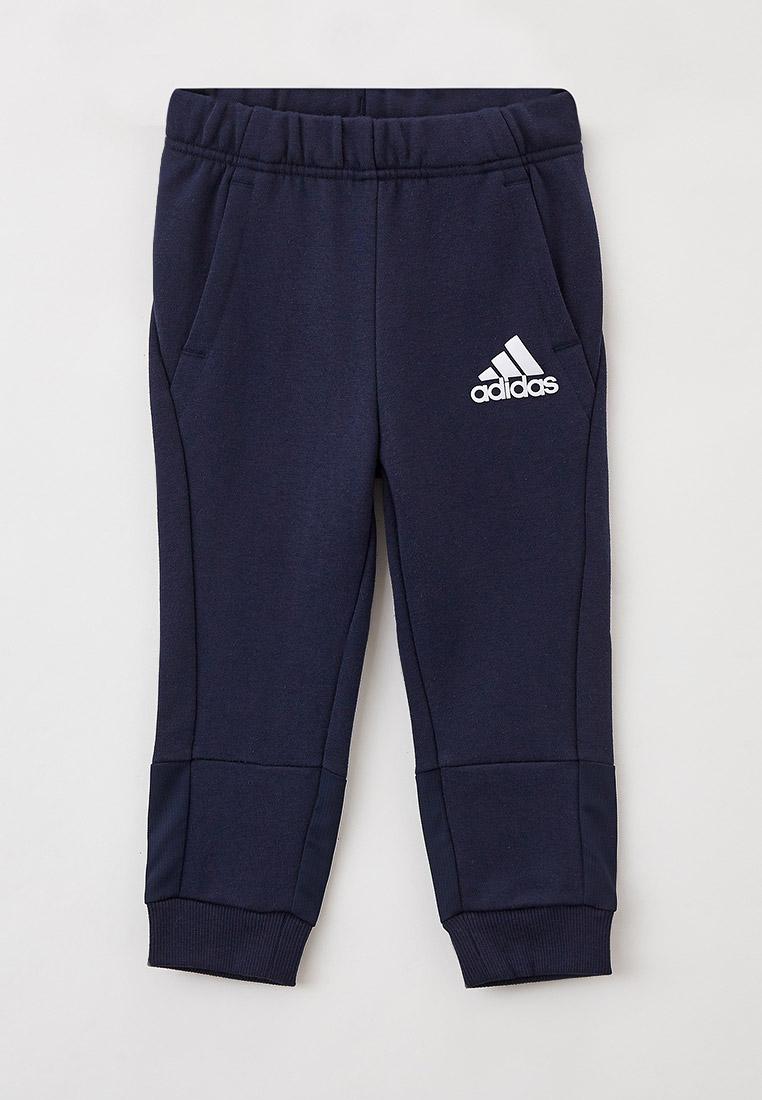 Спортивные брюки Adidas (Адидас) H07735: изображение 1