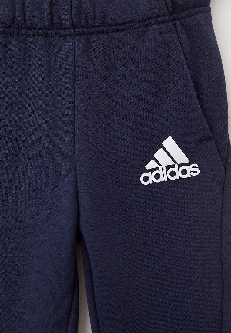 Спортивные брюки Adidas (Адидас) H07735: изображение 3