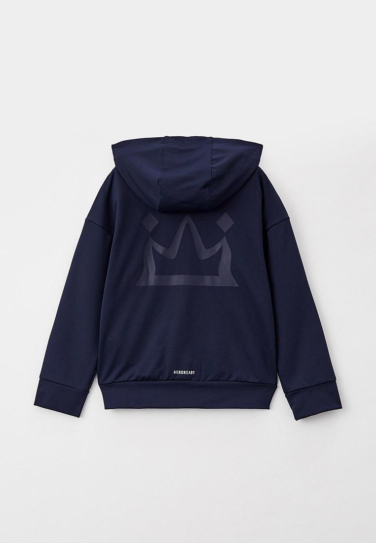 Толстовка Adidas (Адидас) H10265: изображение 2