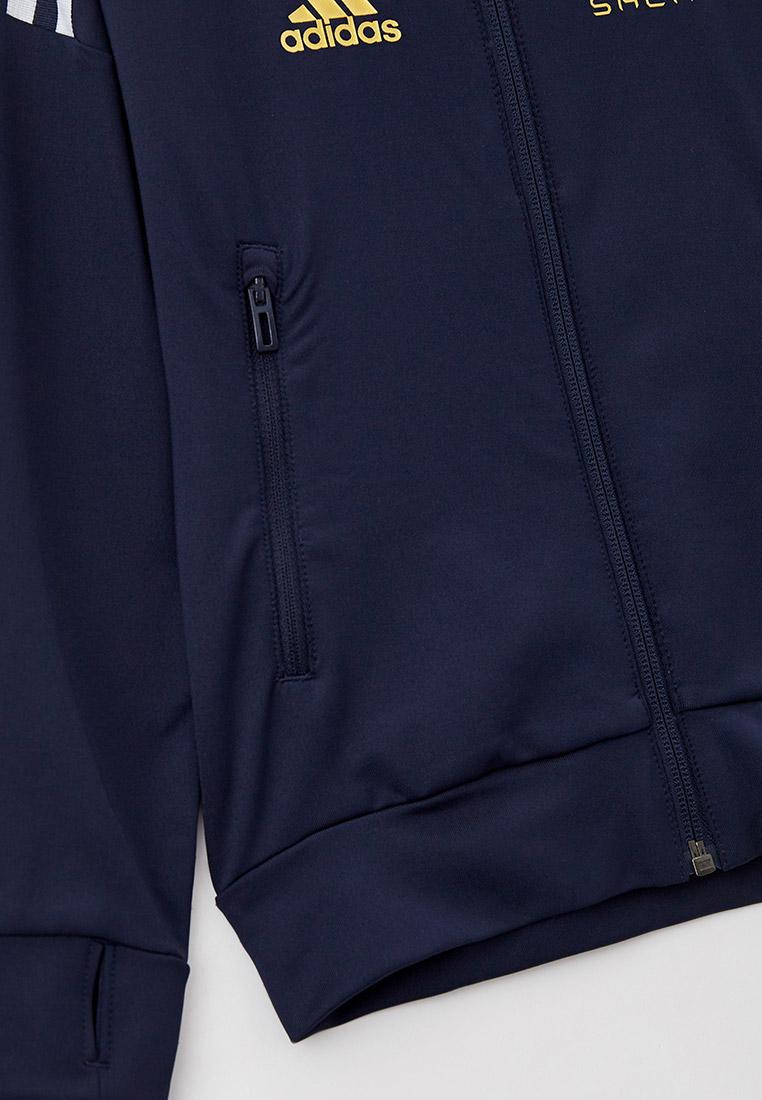 Толстовка Adidas (Адидас) H10265: изображение 3