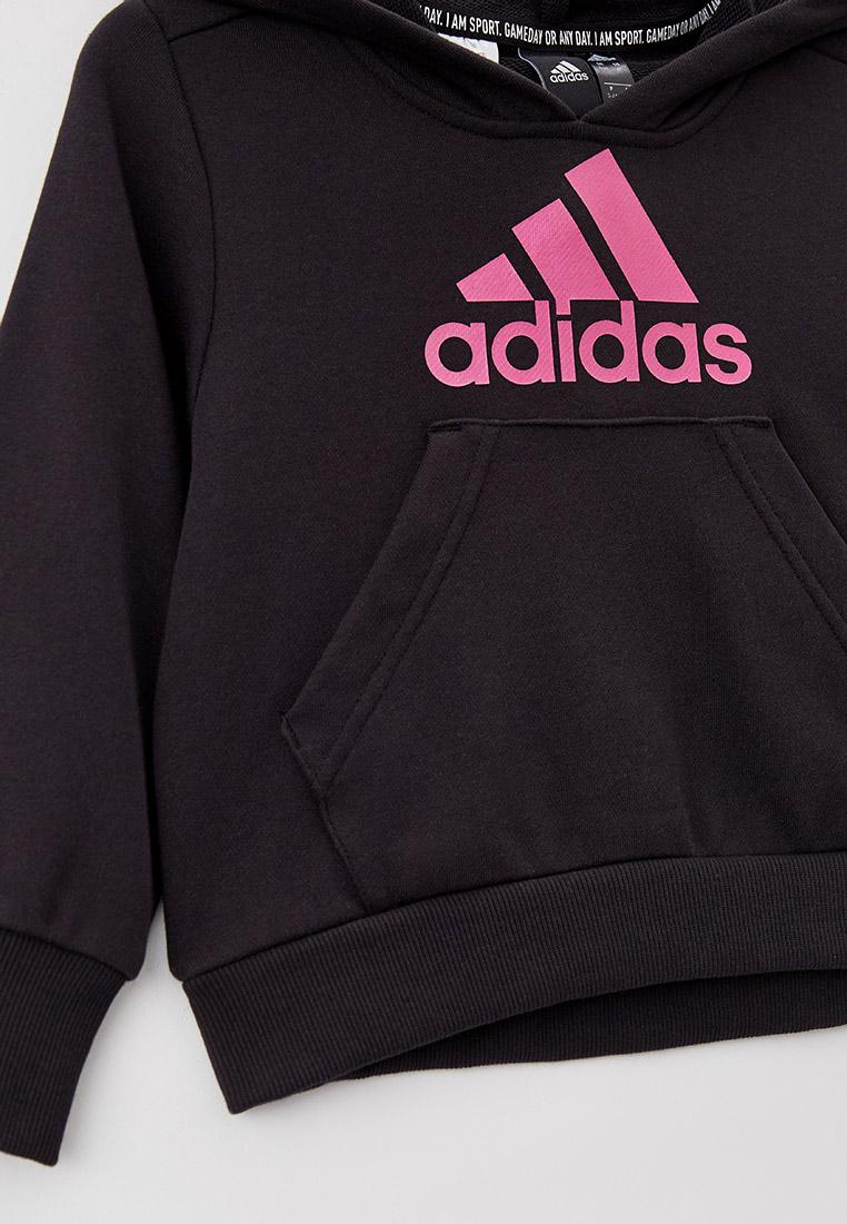 Толстовка Adidas (Адидас) H26589: изображение 3