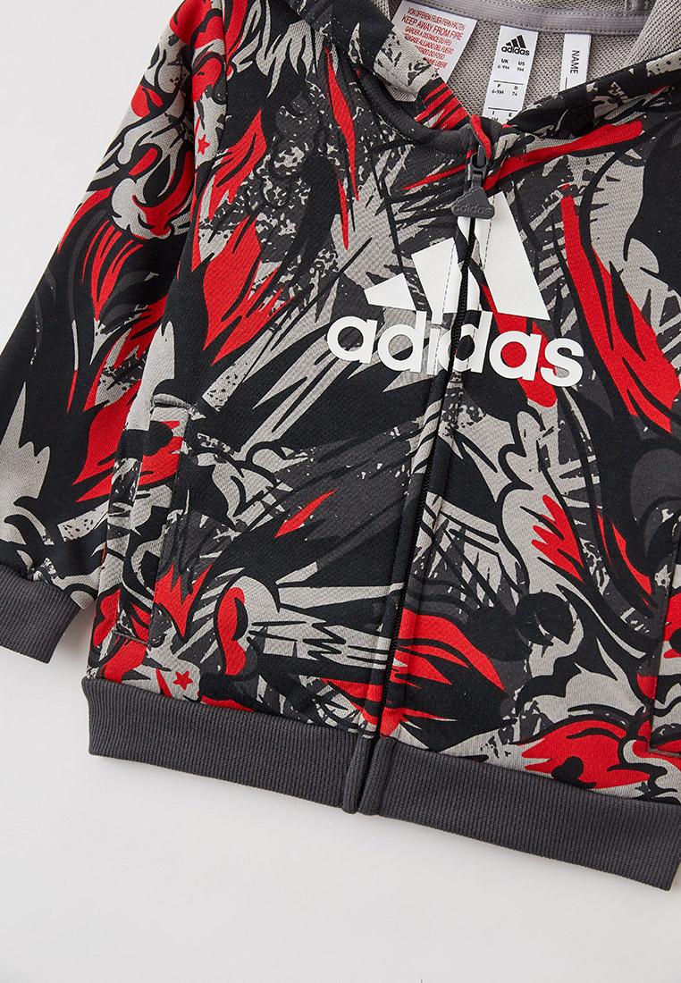 Спортивный костюм Adidas (Адидас) H28839: изображение 3