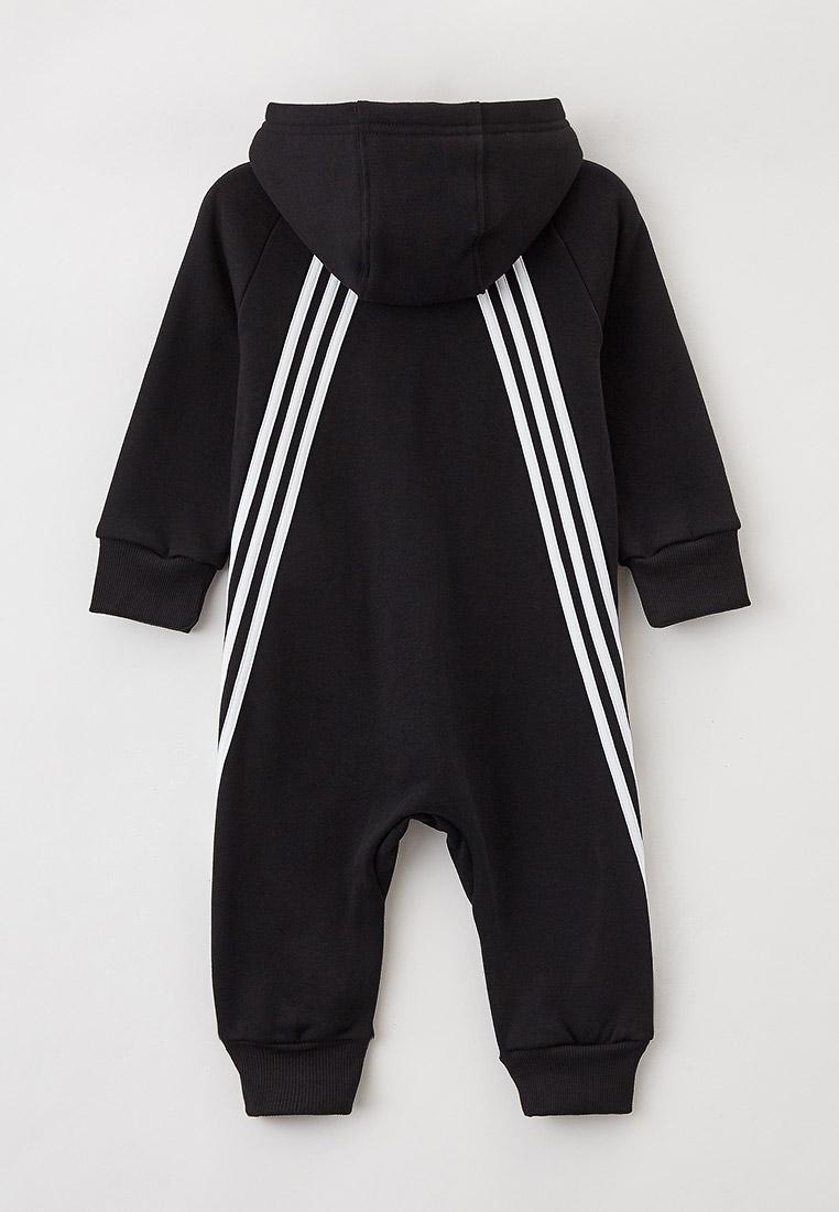 Белье и одежда для дома для мальчиков Adidas (Адидас) H28844: изображение 2