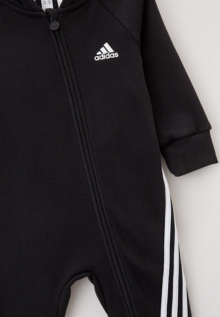 Белье и одежда для дома для мальчиков Adidas (Адидас) H28844: изображение 3