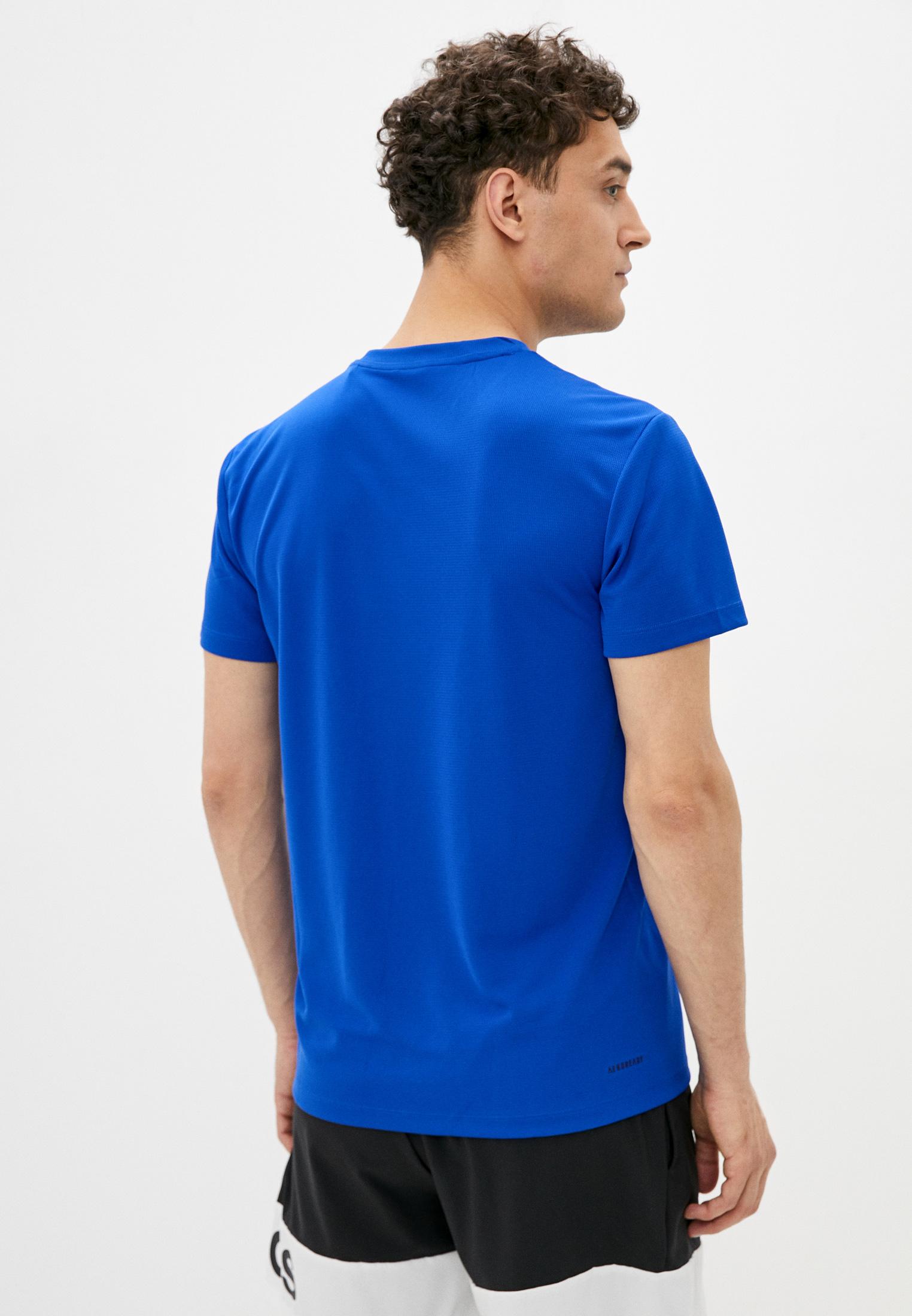 Спортивная футболка Adidas (Адидас) H33323: изображение 3