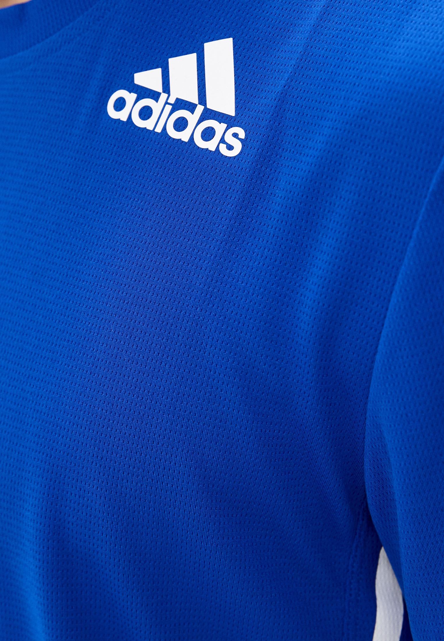 Спортивная футболка Adidas (Адидас) H33323: изображение 4
