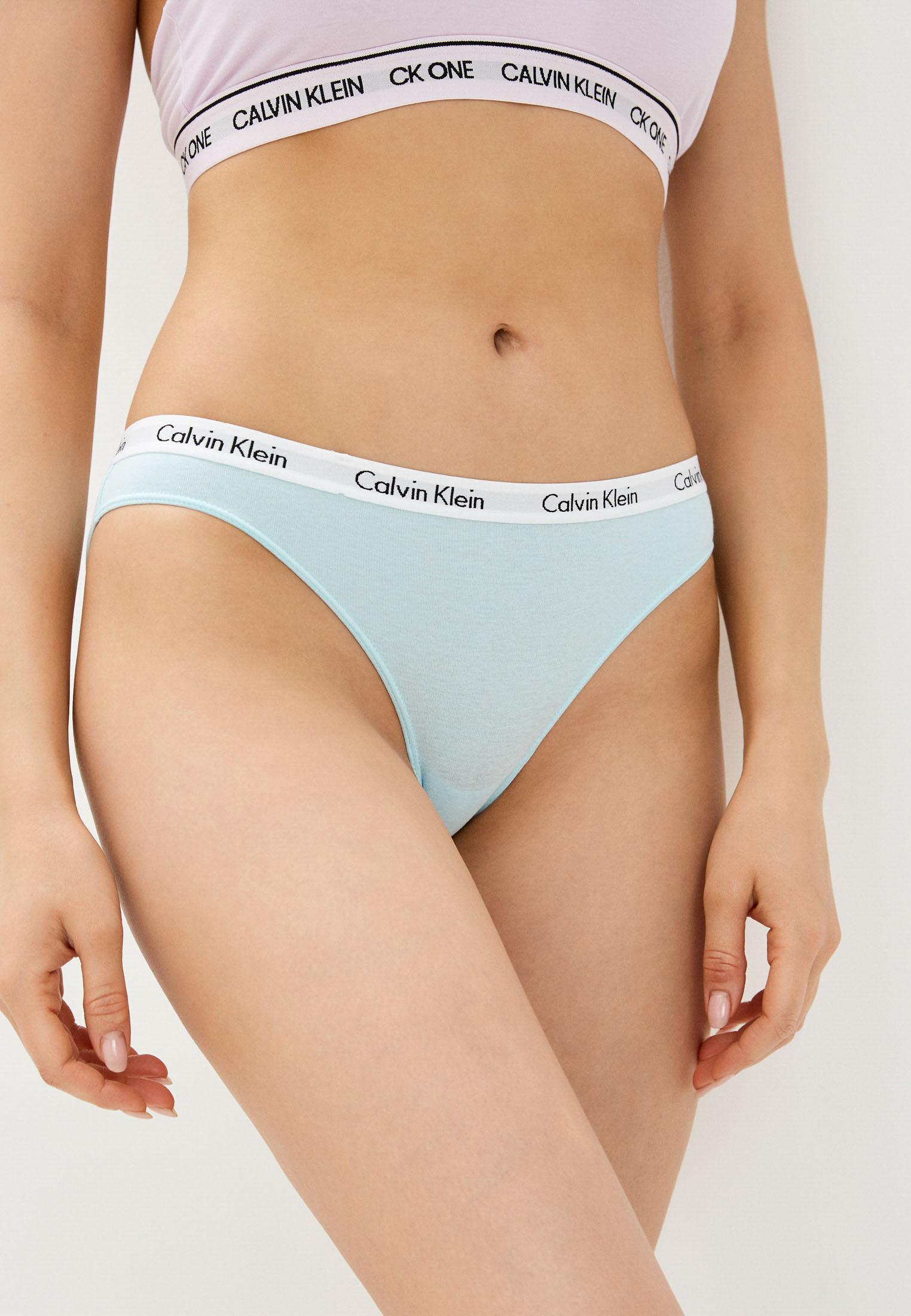 Женские трусы Calvin Klein Underwear Трусы Calvin Klein Underwear