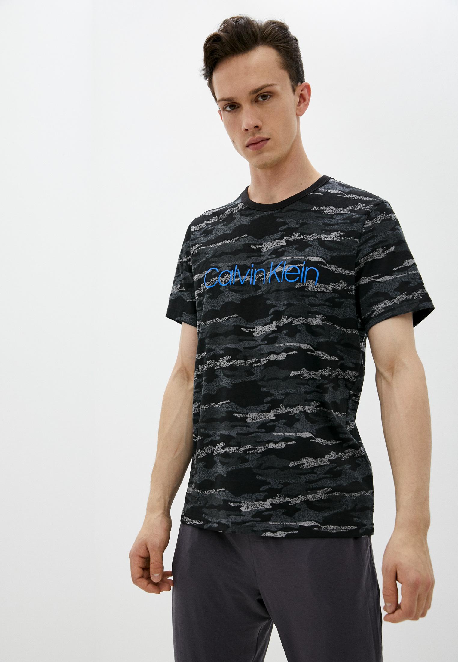 Мужское белье и одежда для дома Calvin Klein Underwear (Кельвин Кляйн Андервеар) NM2095E