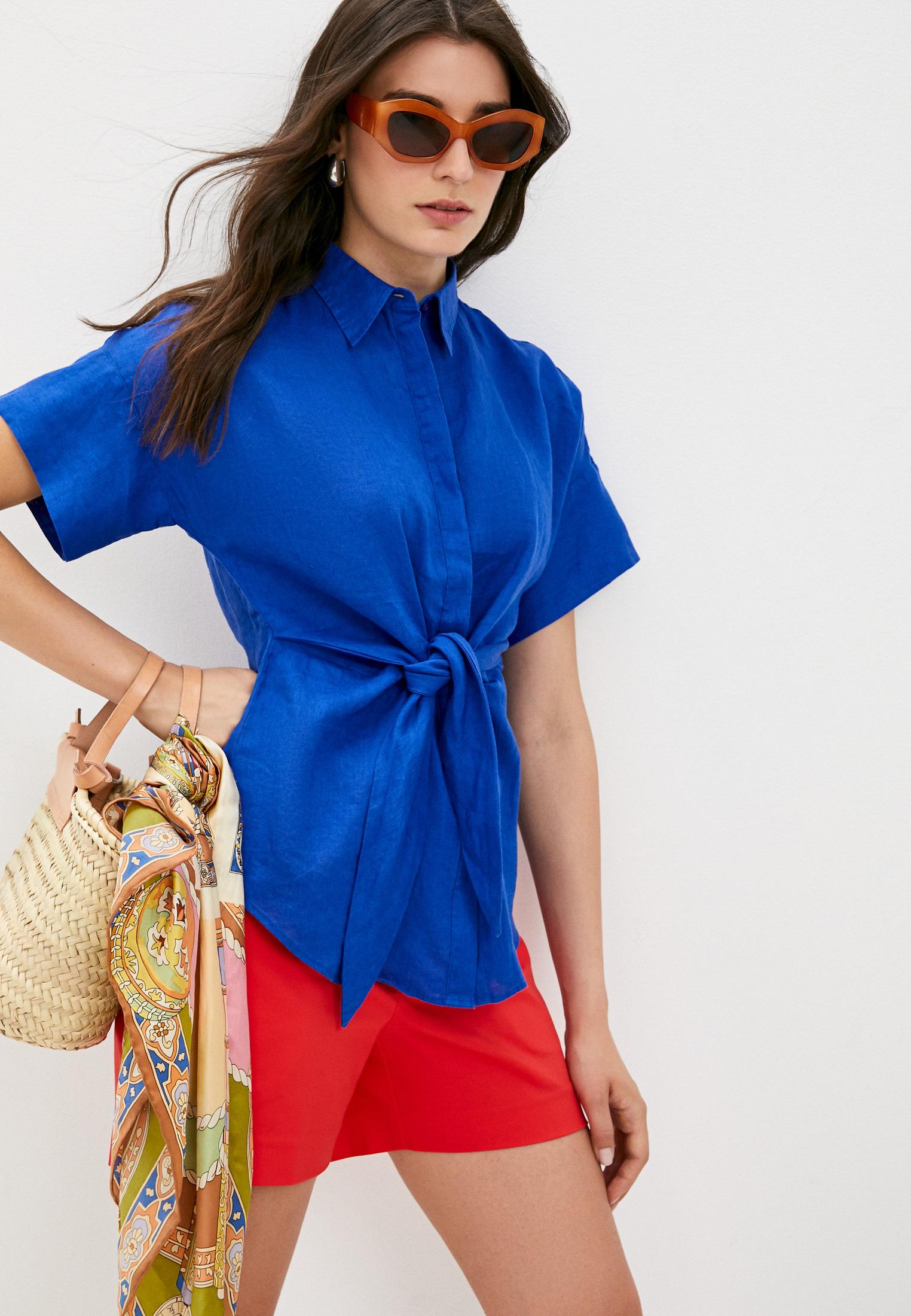 Блуза Lauren Ralph Lauren 200837835003