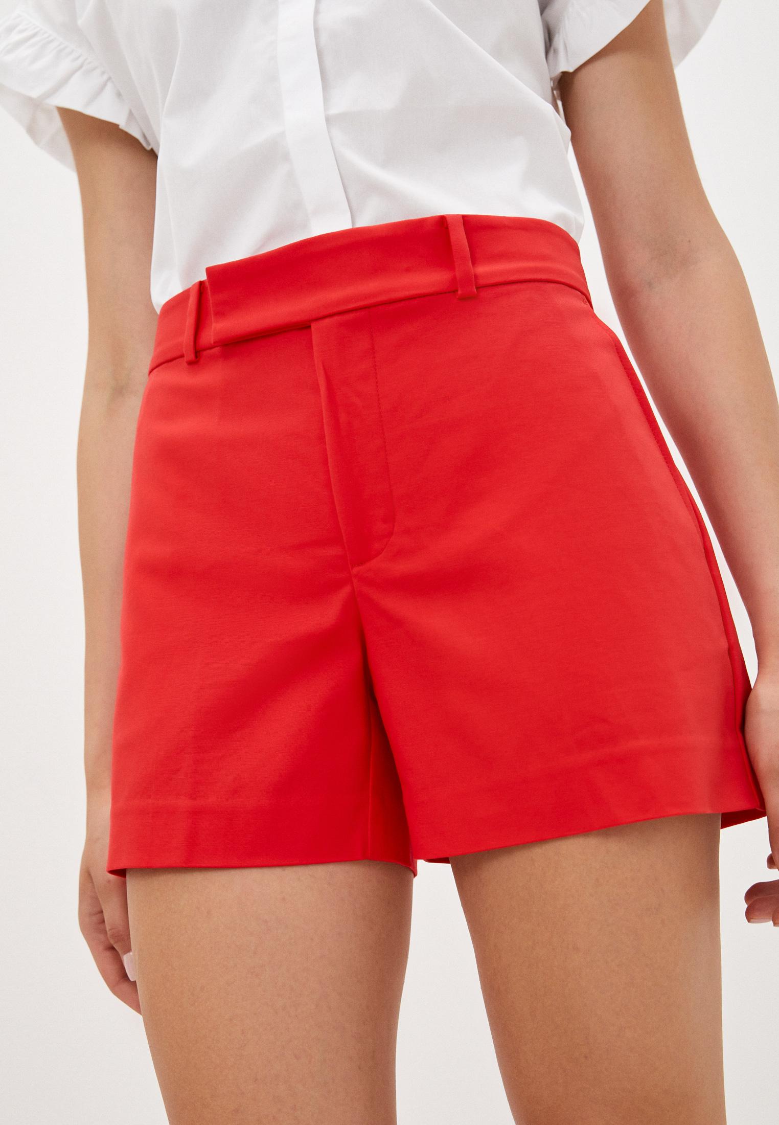 Женские повседневные шорты Lauren Ralph Lauren Шорты Lauren Ralph Lauren