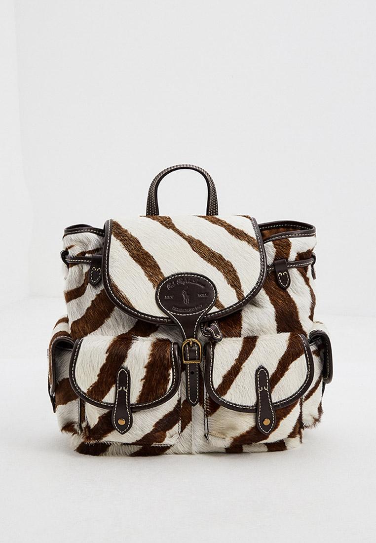 Городской рюкзак Polo Ralph Lauren (Поло Ральф Лорен) Рюкзак Polo Ralph Lauren