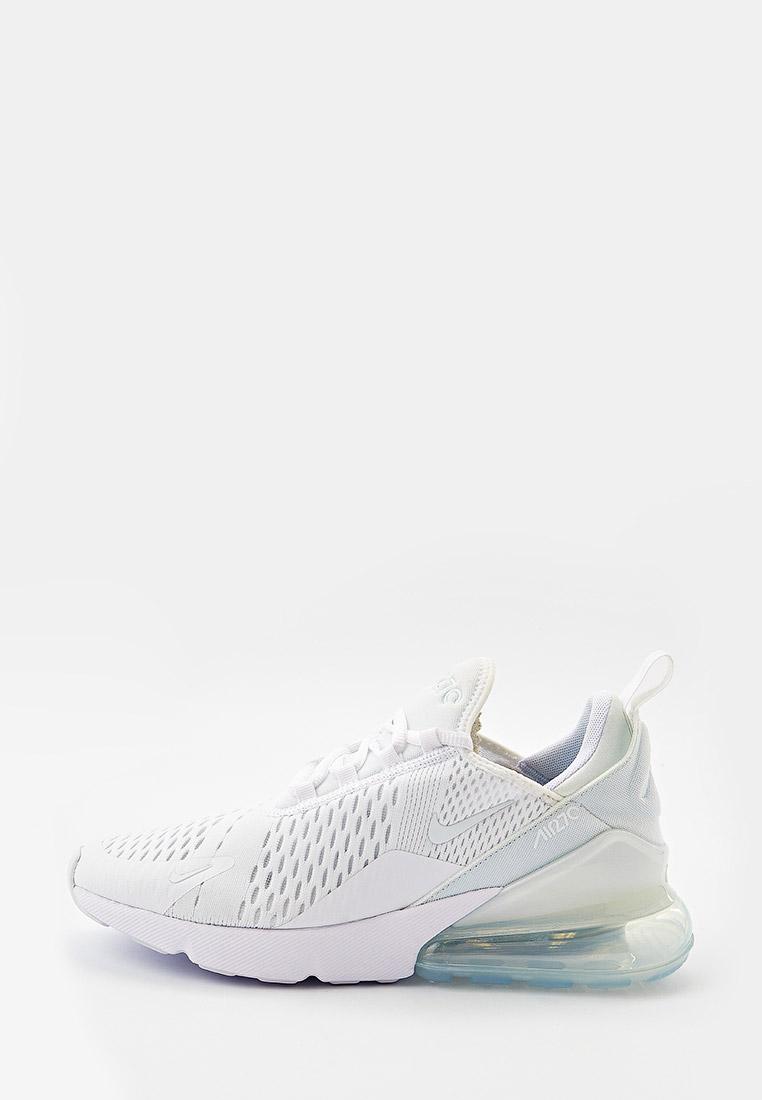 Кроссовки для мальчиков Nike (Найк) 943345