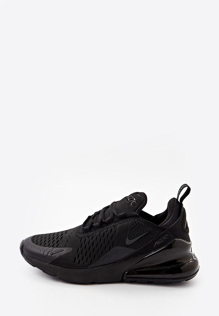 Кроссовки для мальчиков Nike (Найк) BQ5776