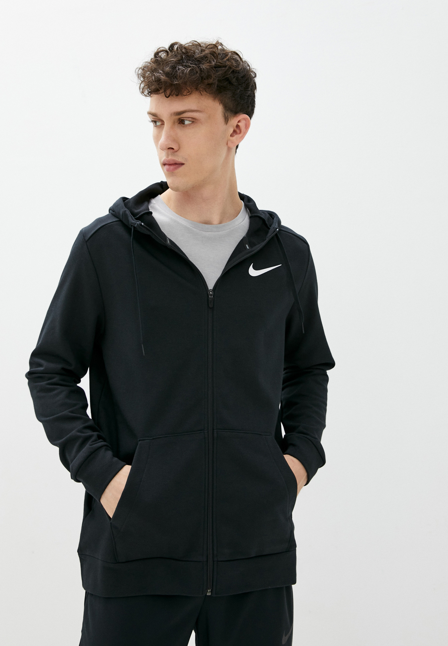 Толстовка Nike (Найк) CZ6376