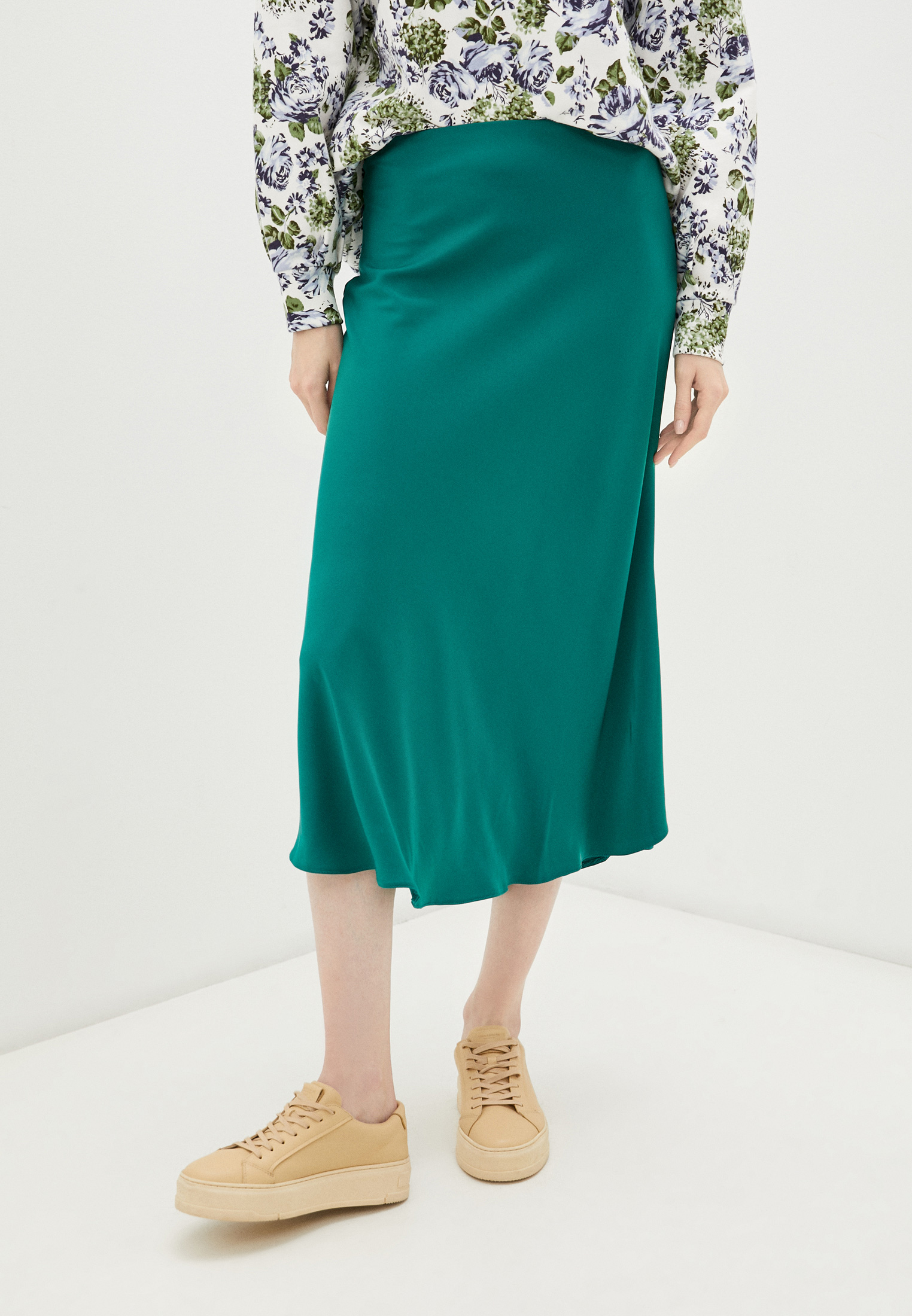 Широкая юбка Rainrain R202488