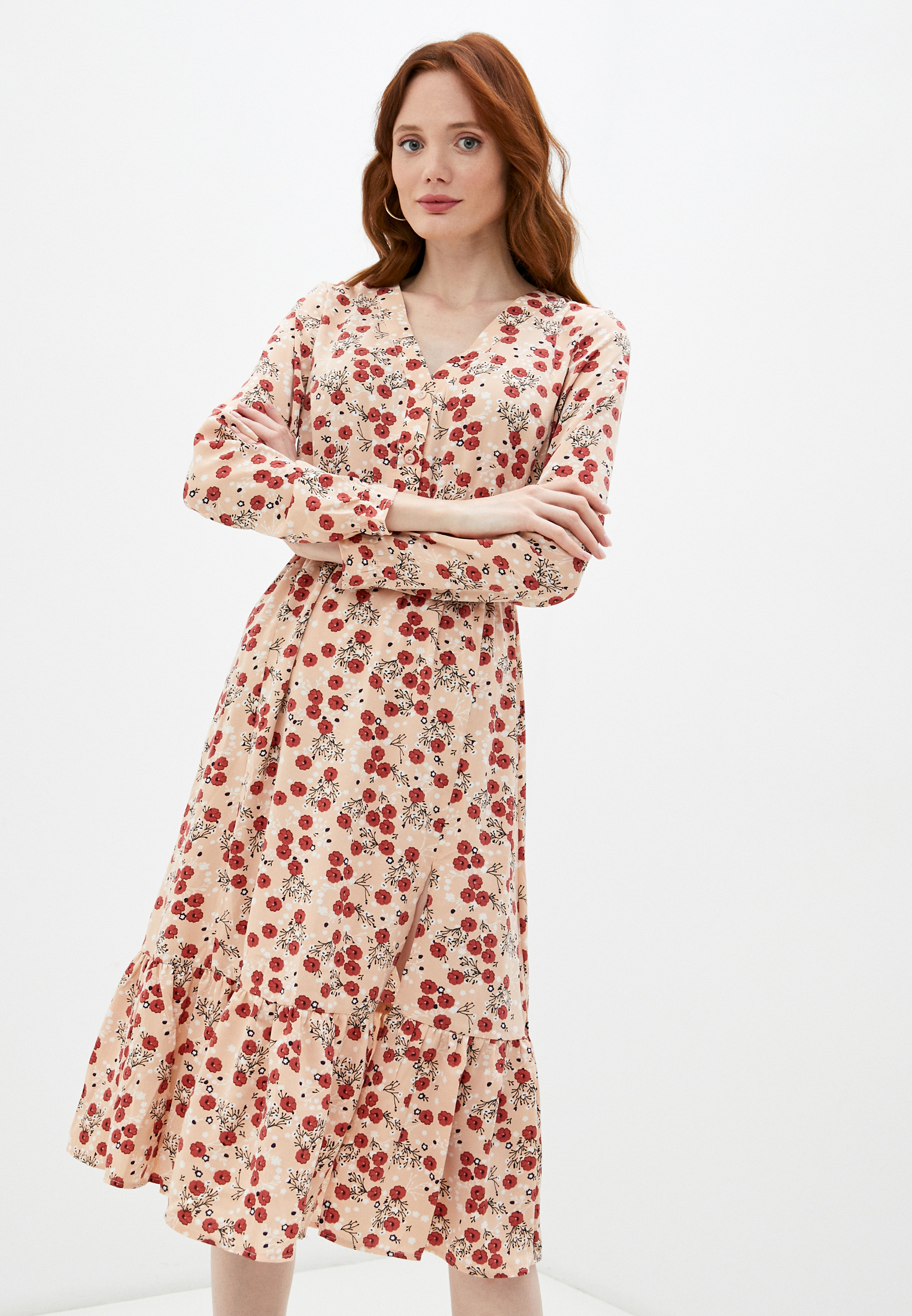 Платье Rainrain R202499