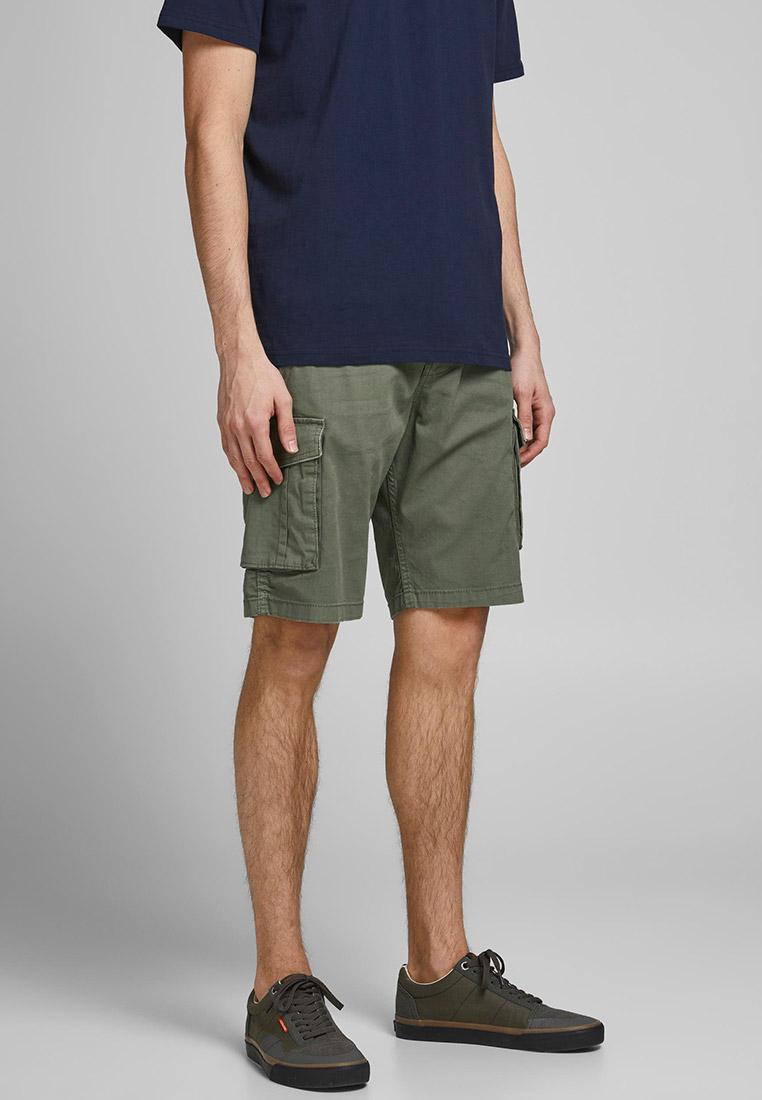 Мужские повседневные шорты Jack & Jones (Джек Энд Джонс) 12184905
