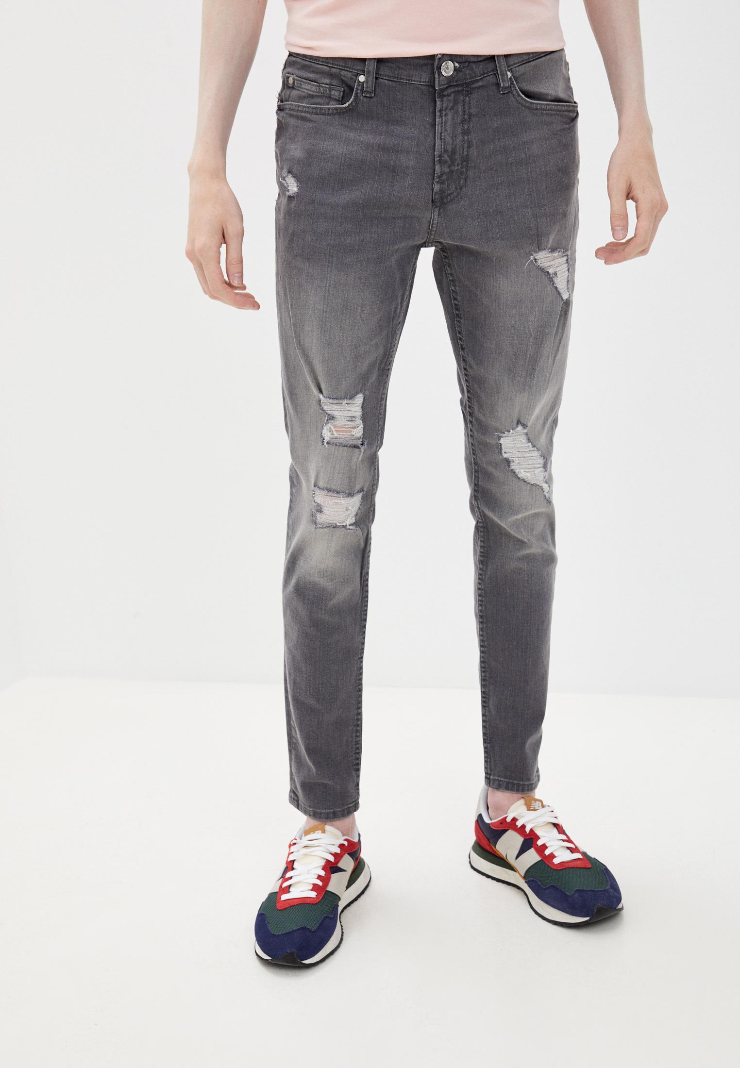 Зауженные джинсы Only & Sons (Онли Энд Санс) 22019808