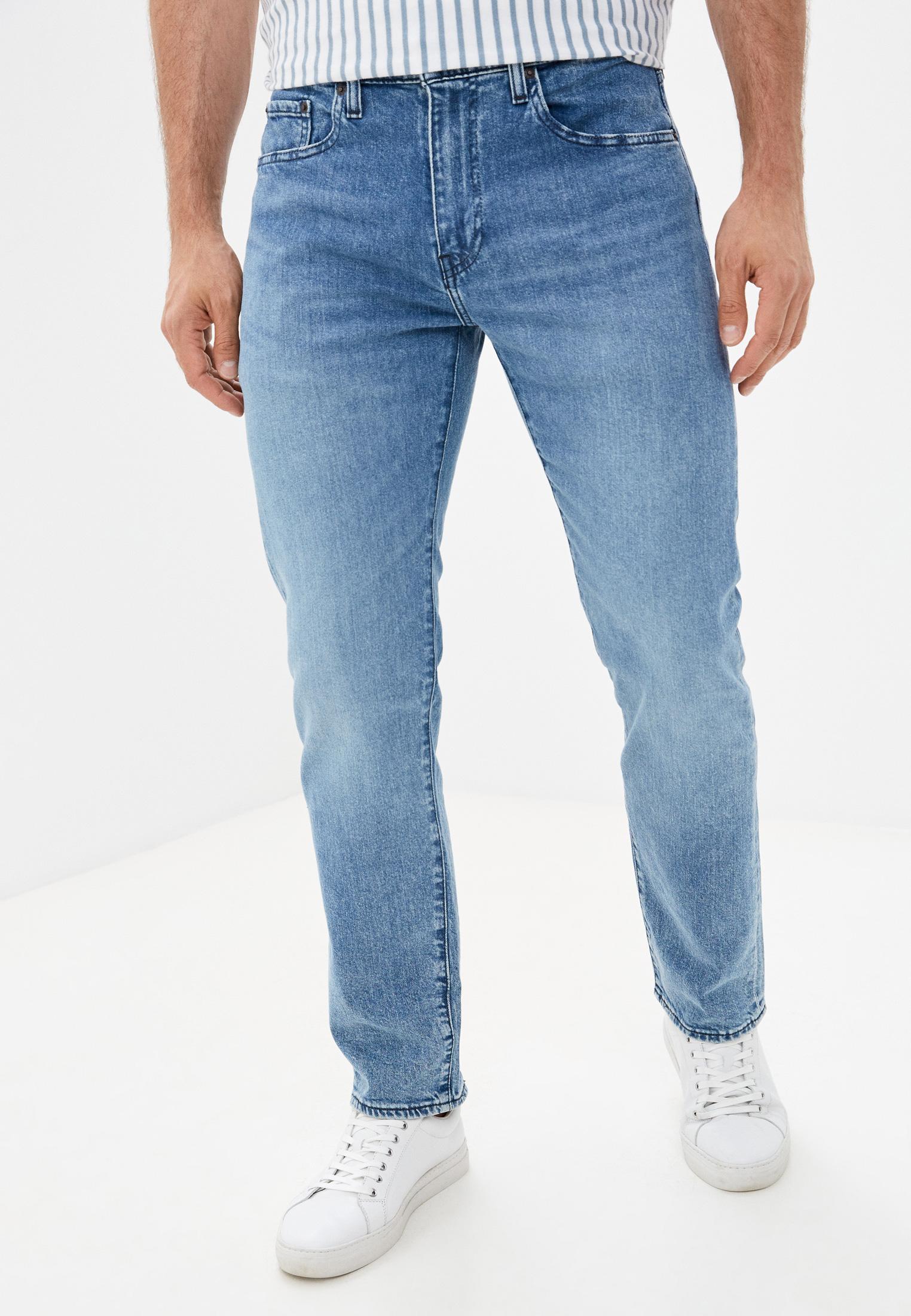 Зауженные джинсы Levi's® 2950711120