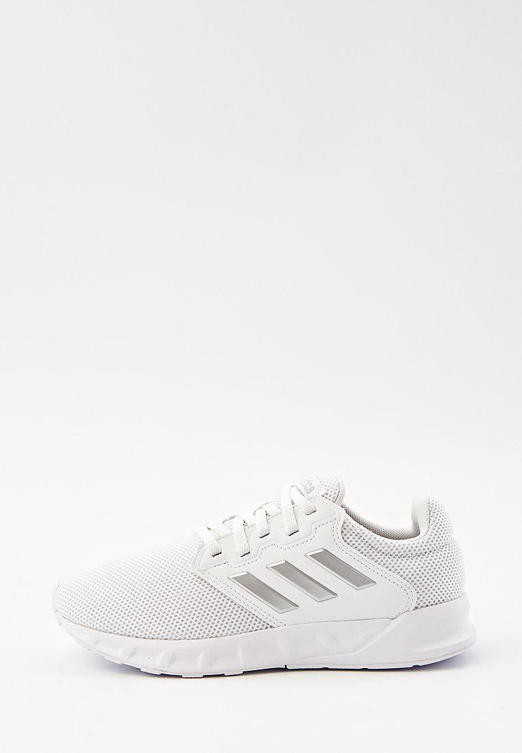 Женские кроссовки Adidas (Адидас) FX3748: изображение 1