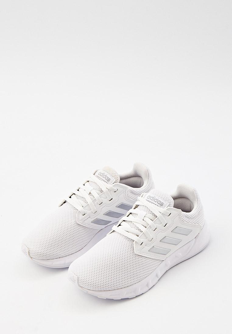 Женские кроссовки Adidas (Адидас) FX3748: изображение 2