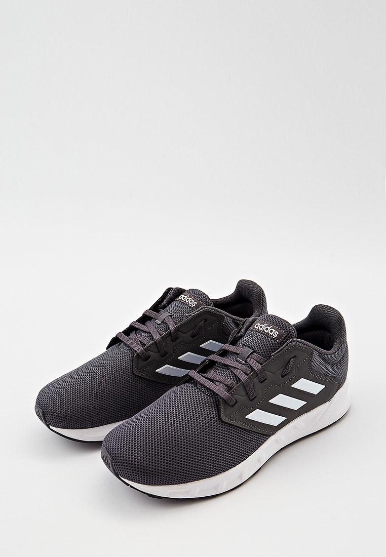 Мужские кроссовки Adidas (Адидас) FX3764: изображение 2
